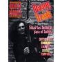 Libro Guitarra Electrica Quito Monti Heavy&trash +cd