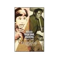 Musica Tradicional Argentina Ana Maria Locatelli De Pergamo