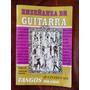 Enseñanza De Guitarra. Tangos Boleros Tomo Ix - Pintos