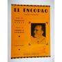 El Encopao Enrique Dizeo Osvaldo Pugliese Partitura Tango 91