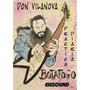Miguel Botafogo Vilanova - Practica Diaria Libro Y Dvd Nuevo