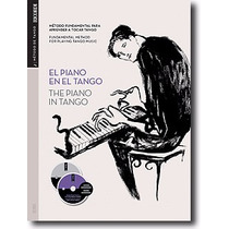 Libro El Piano En El Tango Hernan Possetti
