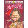Jorge Rojas - Cancionero Para Guitarra Para Tocar Y Cantar