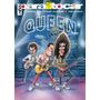 Queen - Cancionero Para Guitarra Para Tocar Y Cantar