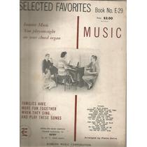 Selected Favorites Music 1959 Usa