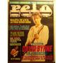 Revista Pelo Nº 368, Poster De Sting Y Lámina De David Byrne