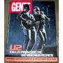 U2 En Argentina En La Plata - Revista Gente Ed. Especial
