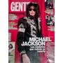 Michael Jackson Revista Gente - Edicion Imperdible!