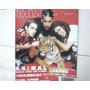 Revista Mix Nro.19 (1998) A.n.i.m.a.l