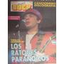 Libreriaweb Revista Super Rock N 7 Ago 1992 Ratones