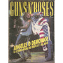Guns N´roses - Platinum #8- Axl Rose- Slash- Sorum- Adler