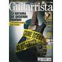 Revista Guitarrista Nº 93 + Cd