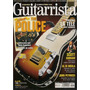 Revista Guitarrista Nº 112 + Cd