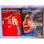 Revistas Los Inrockuptibles Nros 121 Y 122 Sexo Y Hnos Coen