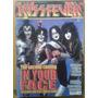 Revista Kiss Fever #34 Impecable