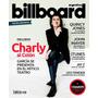 Revista Billboard Edición Argentina N°1