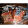 Lote Revistas Tierra - El Planeta Musical