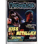 Madhouse 99 - Kiss - Metallica - Poster Marilyn Manson