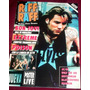 Bon Jovi Alice Cooper Poison Motorhead Acdc Revista