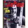 Guitar Player Pearl Jam Eric Johnson Guns N´ Roses Punk Rock
