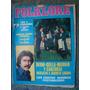 Revista Folklore 252 Los 4 De Cordoba Robles Berni Isella Ca