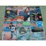 Lote 13 Revistas Future Music Y Computer Music Con Cds
