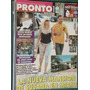 Revista Pronto 472 Cuccinota Calamaro Susana Gimenez Tinelli