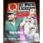 Revista Musica Inglesa Q Magazine U2 Depeche Mode 1997