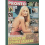 Revista Pronto 468 Luciana Salazar Valeria Mazza Panam Brown