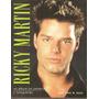 Ricky Martin Por Anne M.raso