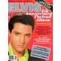 Revista Elvis Presley Portrait Album