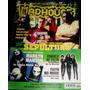 Marilyn Manson - Sepultura - Prodigy Revista Madhouse