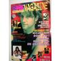 Bon Jovi Madonna Michael Jackson Revista Rns Año 1 Nº1
