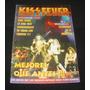 Revista Kiss Fever # 23