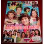 Jonas Brothers Violetta Axel Cher Lloyd Revista Tkm Nº88