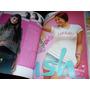 Revista Para Teens 108 Silvina Luna Barbie Velez