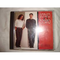 Donato Y Estefano Mar Adentro Audio Cd Caballito