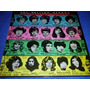 Rolling Stones Some Girls Vinilo Nacional C/insert Impecable