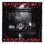 The Clash Sandinista Vinilo Lp Triple Nuevo Sellado