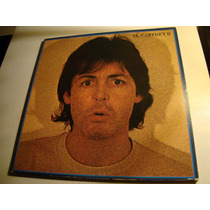 Paul Mc Cartney Ii Lp Vinilo Usa Excelente