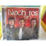 Nocheros Trio Los Nocheros Cd Nuevo Sellado