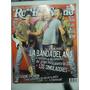 Revista Rolling Stone N 65 2003 Los Simuladores En La Plata