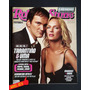 Revista Rollingstone | Año 7 | N°74 | May04 |tarantino & Uma