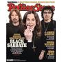 Revista Rolling Stone 186. Septiembre 2013. Black Sabbath