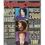 Rolling Stone - Cerati - Axl Rose Y Otros