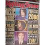 Rolling Stone 23 Cerati Los Piojos Axel Rose Jagger