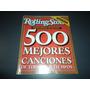 Rolling Stone 500 Mejores Canciones De Todos Los Tiempos