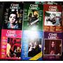 Revista Cine Libre.n° Discontinuos. De 1982 A 1984.