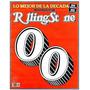 Revista Rolling Stone 145. Abril 2010. Lo Mejor Década