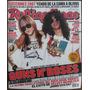 Rolling Stones N° 114 - Tapa: Axl Rose & Slash - 2007